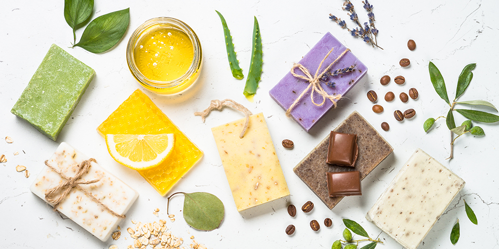 examples of cosmeceuticals