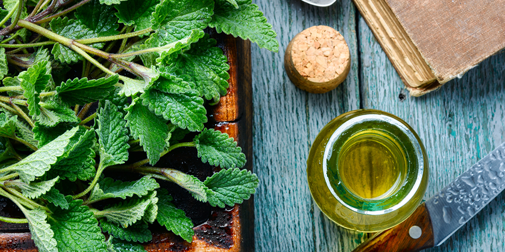 how to use peppermint oil