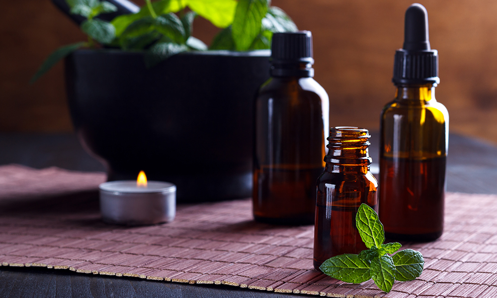 benefits of using peppermint oil or extract