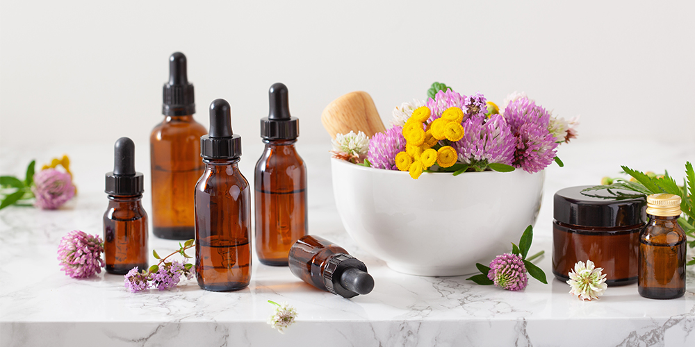 types of cosmeceuticals